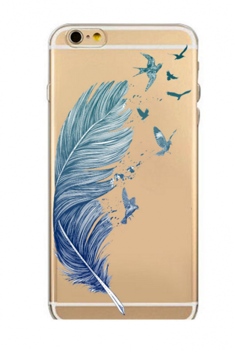 New Apple iphone6s protective cover cute phone shell